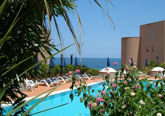 A Week Vacation In Sicily Review Of Addaura Hotel Residence