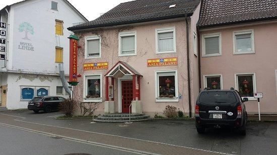Gottmadingen, Germania: Asia Palast