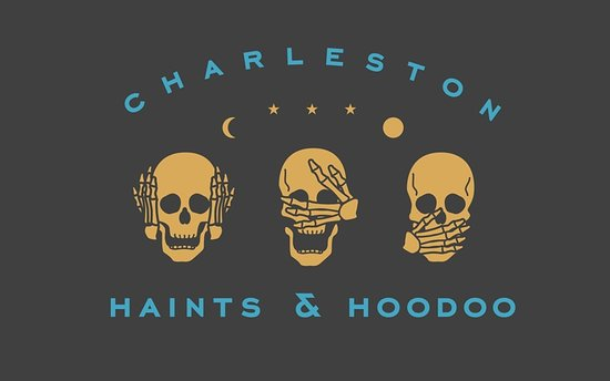 Charleston Haints and Hoodoo Tour