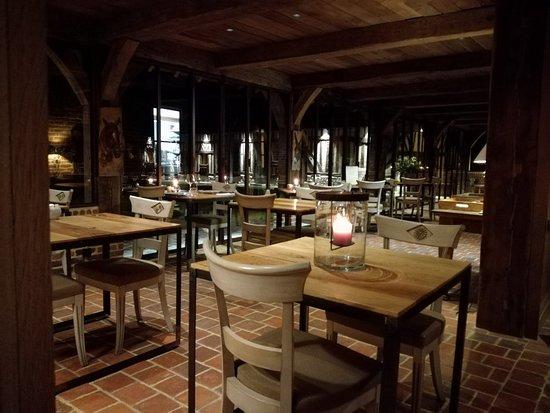 Auberge de la Source - Hotel de Charme: IMG_20180309_193519_large.jpg
