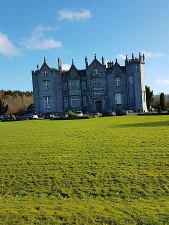 Kinnitty, Irlanda: 20180215_145129_large.jpg