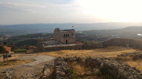 Kruja Castle: P_20170725_184310_large.jpg