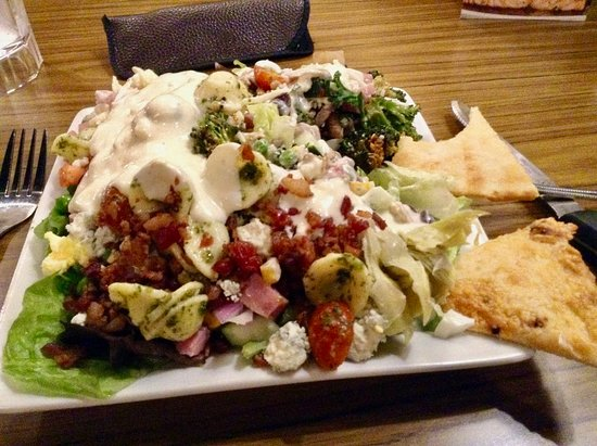 Food Poisoning For Everyone Review Of Ruby Tuesday Indiana Pa