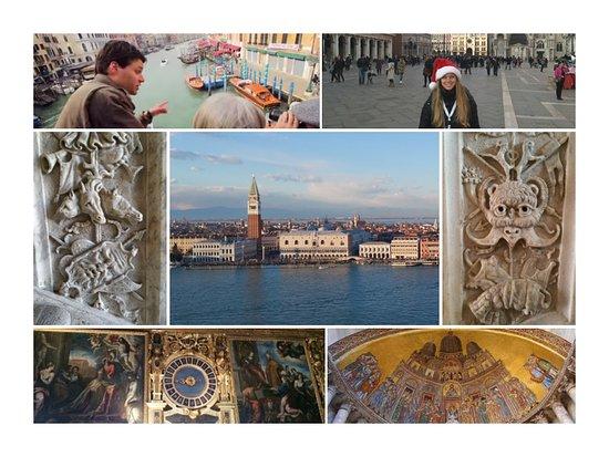 Maribu Venice Tourist Guides