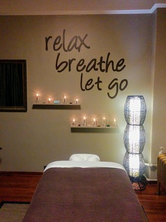 Vancouver, Canadá: relax, breathe and let go at Breathing Space Bodywork