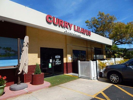 Indian Vegetarian Restaurants Tampa