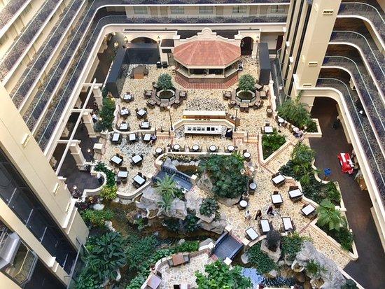 embassy suites atrium view picture of embassy suites by hilton rh tripadvisor com