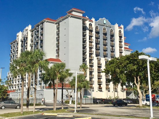 embassy suites picture of embassy suites by hilton fort lauderdale rh tripadvisor ca