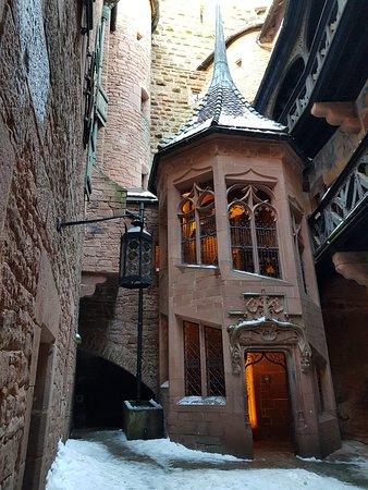 Orschwiller, France : 20180304_104555_large.jpg