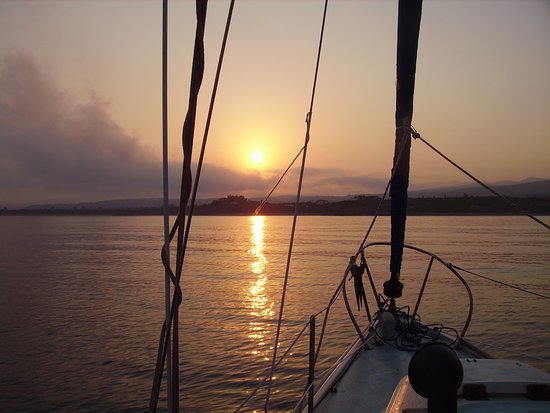 Souda, Grecia: Make your dream come true, sail away to the Mediteranean Sea