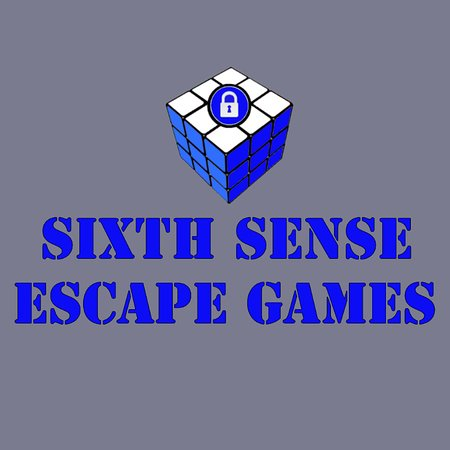 ‪Sixth Sense Escape Games‬
