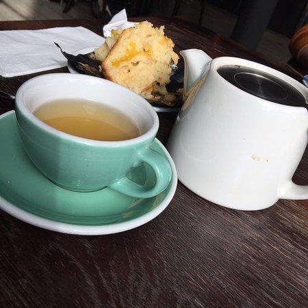 200 Degrees Coffee Shop: photo0.jpg