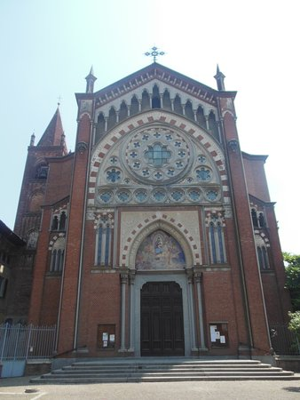 Chiesa Parrocchiale Santa Maria della Pieve