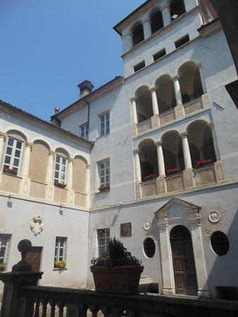 Palazzo Garneri