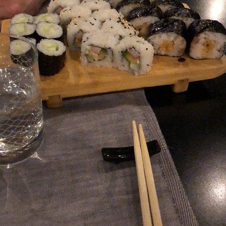 Youki Japanese Restaurant: photo0.jpg