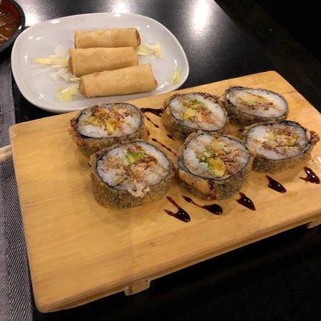 Youki Japanese Restaurant: photo3.jpg