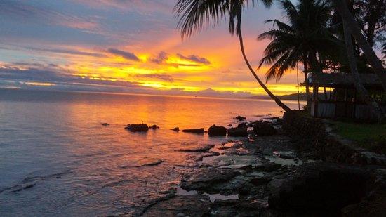 Coral Coast foto
