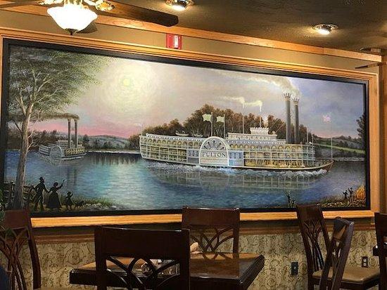 Imagen de Fulton Steamboat Inn