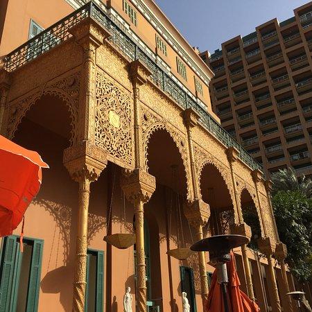 Cairo Marriott Hotel & Omar Khayyam Casino: photo2.jpg