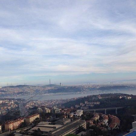 Mercure Istanbul City Bosphorus Hotel : photo0.jpg