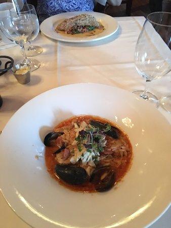 Muriel's Jackson Square: my bayoubaisse - tasty