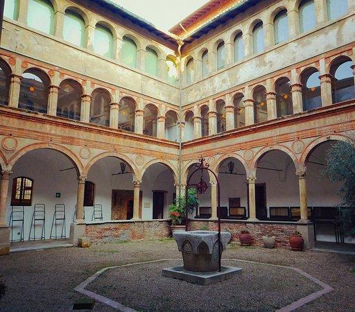 Ex Monastero di S. Maiolo