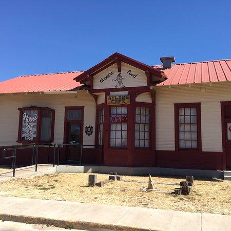 Tulia, TX: Aylin's Cafe