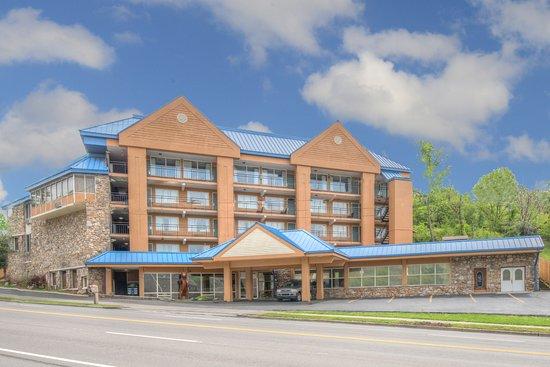 parkview inn 54 6 5 prices hotel reviews gatlinburg tn rh tripadvisor com