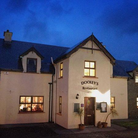 Dooley S Restaurant Waterville