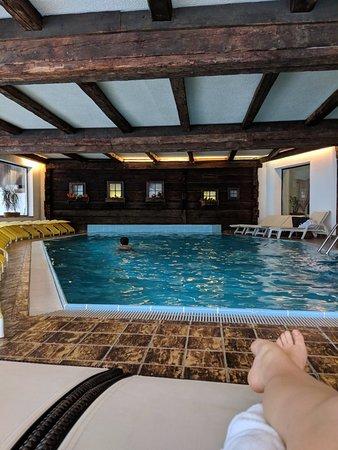Hotel Trattlerhof: IMG_20180306_164436_1_large.jpg