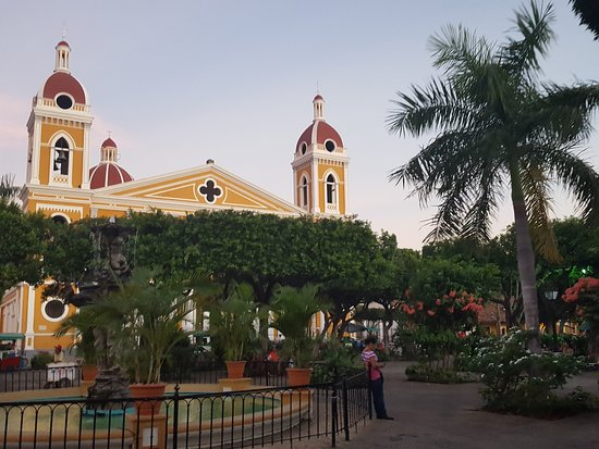 Central Parque