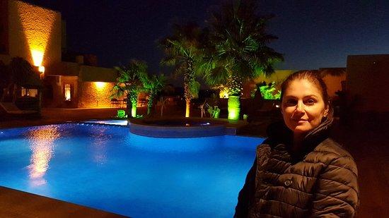 Hotel Xaluca Dades: 20180310_190722_large.jpg