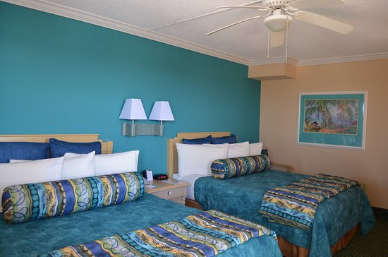 sun viking lodge daytona beach shores fl fotos