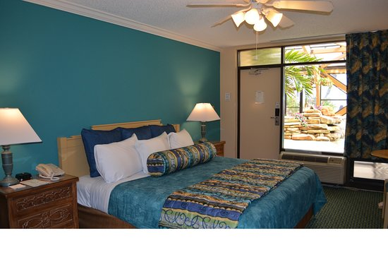 Best Western Daytona Beach Shores Oceanfront Rooms
