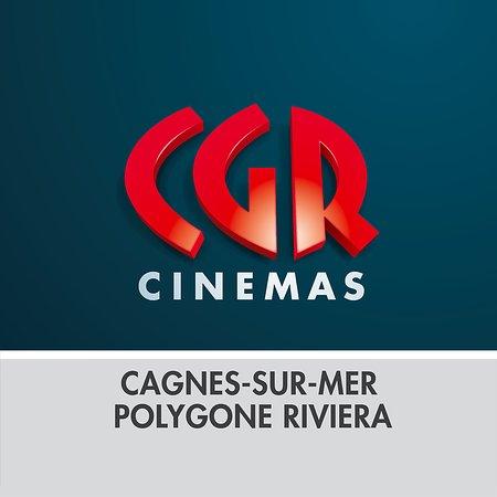 CGR Cagnes-sur-Mer Polygone Riviera