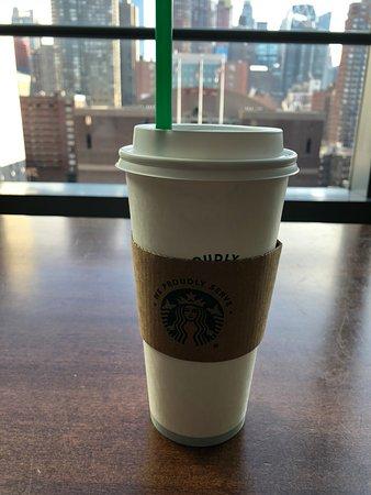 Starbucks مدينة نيويورك تعليقات حول المطاعم Tripadvisor