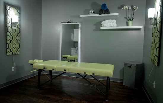 Sevierville, TN: Treatment Room