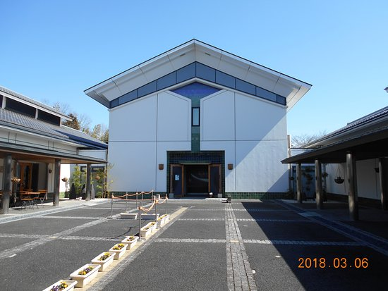 Mashiko Museum of Ceramic Art / Ceramic Art Messe Mashiko