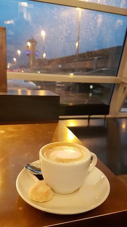 Restaurant Walter: Coffee