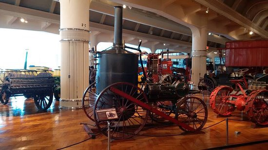 The Henry Ford : photo4.jpg
