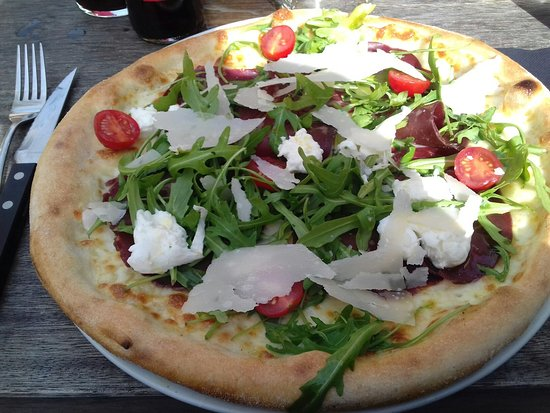 CIBO Pizzeria: 20180304_134331_large.jpg