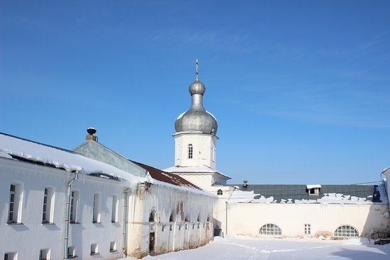 Church St. Alexis the Metropolitan of Moscow