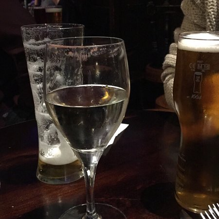 The Stables Bistro Bar : photo0.jpg