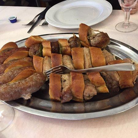 Ristorante arrosto girato in firenze con cucina cucina - Ristorante cucina toscana firenze ...