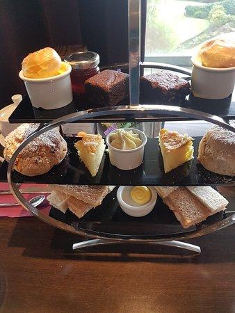 Lochside House Hotel & Spa: 20180310_141153_large.jpg