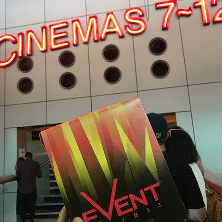 Event Cinemas Queen Street: photo0.jpg