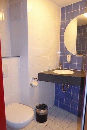 Badezimmer Bremen badezimmer bild b b hotel bremen hbf bremen tripadvisor