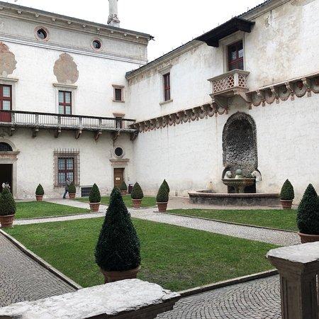 Castello del Buonconsiglio Monumenti e Collezioni Provinciali: photo0.jpg