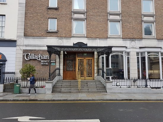 O Callaghan Mont Clare Hotel Reviews