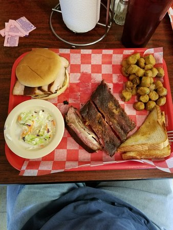 Okmulgee, OK: House of Smoke